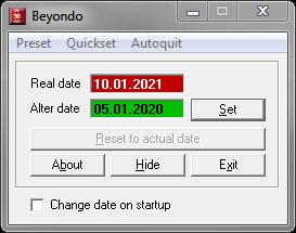 Beyondo UI